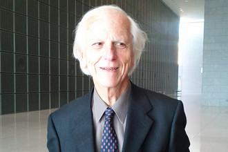 Руководитель Центра государственной политики Католического университета Чили Франциско Кларо