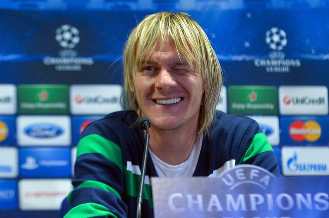 Выступающий во французской «Бастии» экс-игрок ЦСКА Милош Красич изъявил желание вернуться в Россию. При этом сербский хавбек заранее дал понять, что в «Спартак» он не поедет.