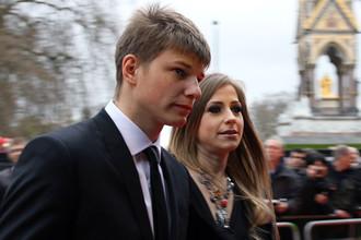 Андрей Аршавин расстался со своей гражданской женой Юлией Барановской, с которой они прожили вместе 10 лет. У Юлии от известного российского футболиста трое детей