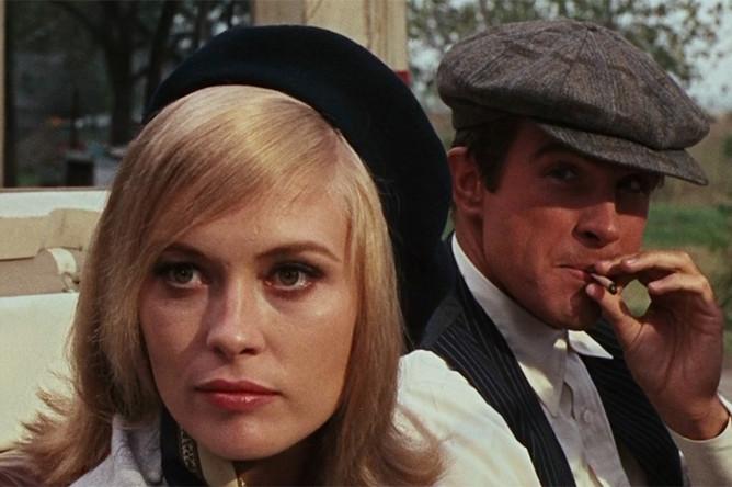 Первый успех пришел к Фэй Данауэй после роли Бонни Паркер в гангстерском боевике Артура Пенна «Бонни и Клайд» (1967 год)