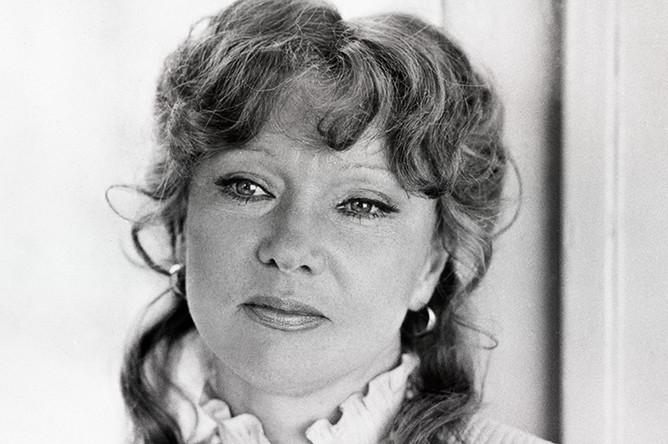 Людмила Гурченко (1981)