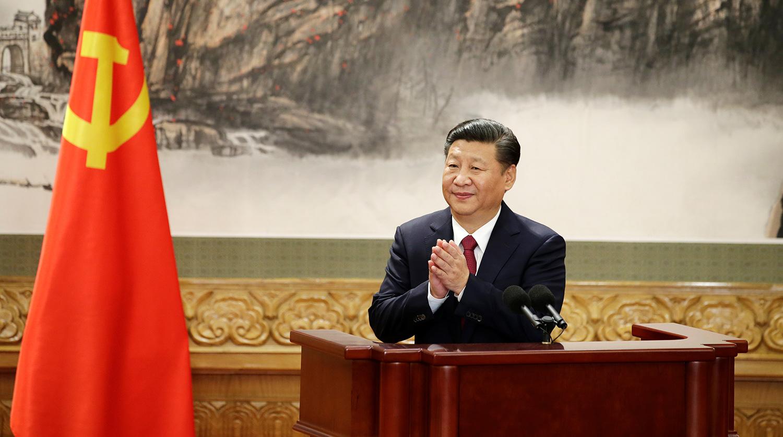 Си Цзиньпин назвал идеальный способ разрешения торговых споров