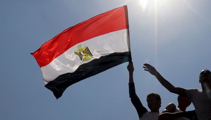 В Египте 32 человека получили пожизненное за покушение на президента