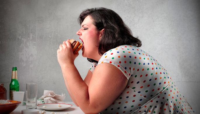 Страшнее коронавируса: Мясников рассказал об ожирении