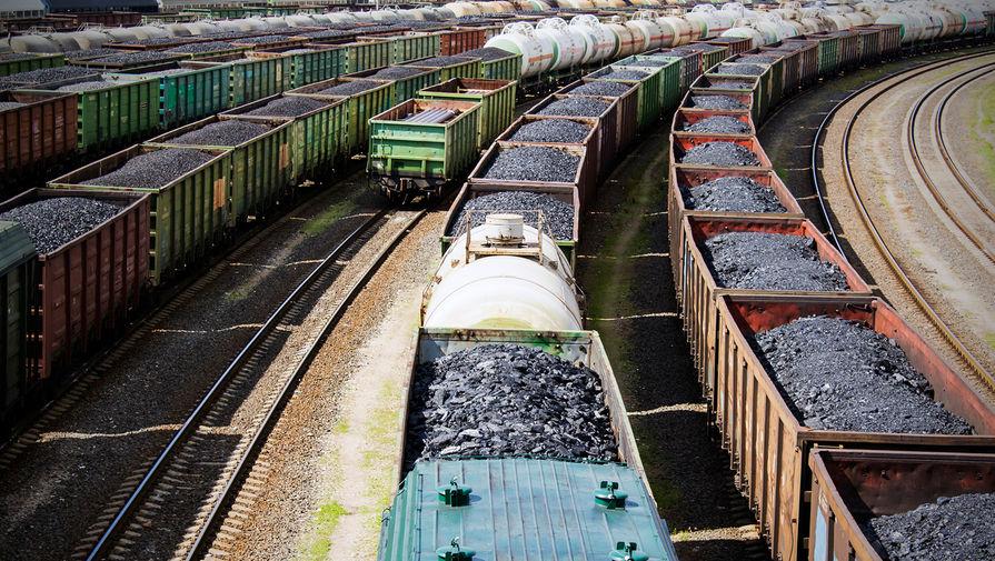 Украина ввела спецпошлины на импорт российского угля