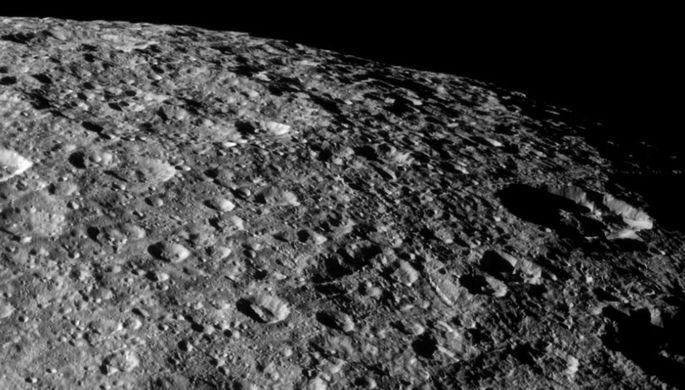 Ученые озадачены: на спутнике Сатурна найдено ракетное топливо