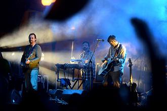 Группа «Сплин», 2013 год