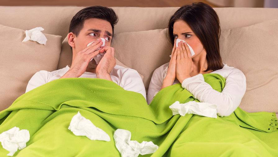 Иммунитет к разным штаммам гриппа зависит от года рождения