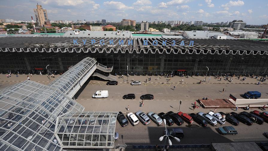 Два московских вокзала вошли в десятку лучших в Европе