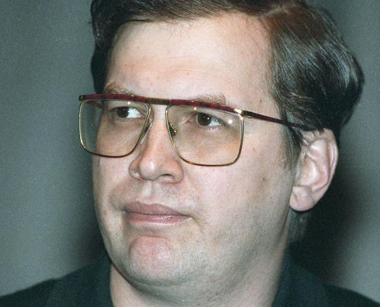 Сергей Мавроди, 1995 год
