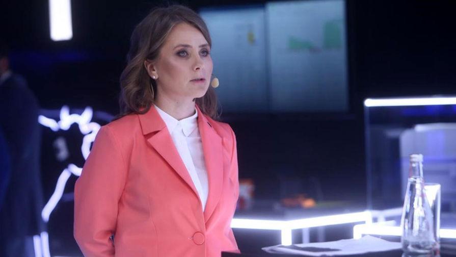Вице-президент «ИКС Холдинга» Юлия Шуткина