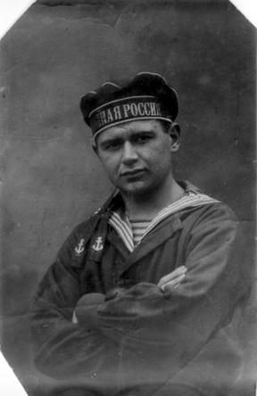 Юрий Визбор. Фото из личного архива Визбора