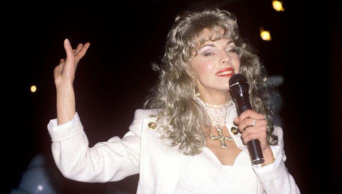 Наталья Ветлицкая, 1994 год