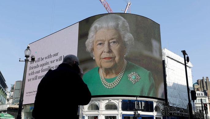 Неделя без Джонсона: как Британия приспособилась жить без премьера