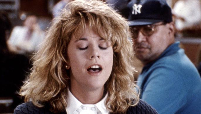 Кадр из фильма «Когда Гарри встретил Салли» (1989)