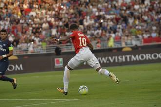 «ПСЖ» одолел «Монако» в матче за Суперкубок Франции