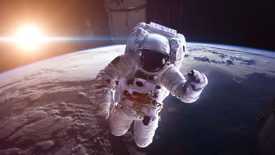 Российских космонавтов застрахуют от потери трудоспособности