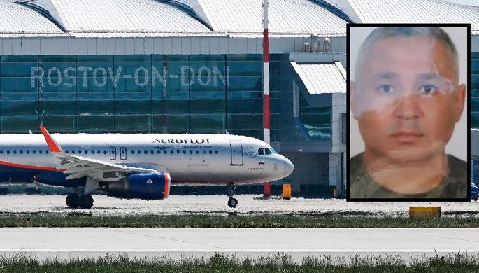Последний полет: как садился самолет с умирающим пилотом