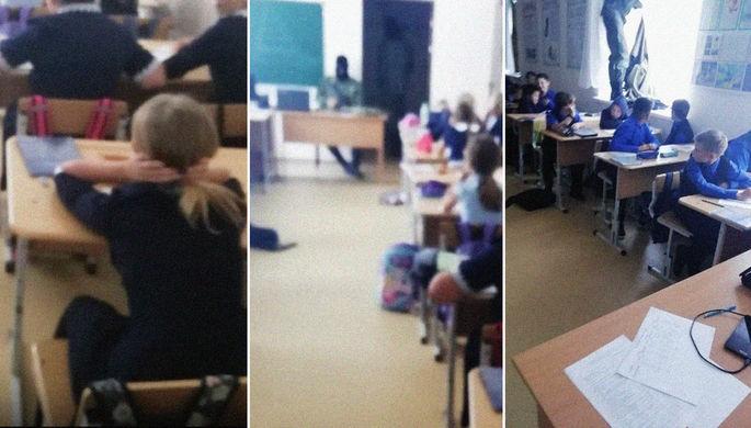 Эксперименты на детях: в Госдуме раскритиковали «теракт» в школе