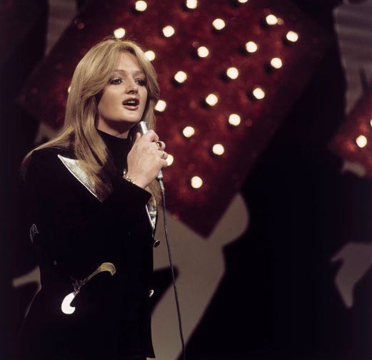 Бонни Тайлер, 1978 год