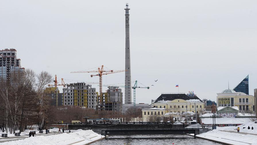 В Екатеринбурге подвели итоги голосования о месте строительства храма