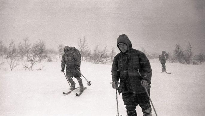«Снаряжение отвратительное»: почему замерзла группа Дятлова