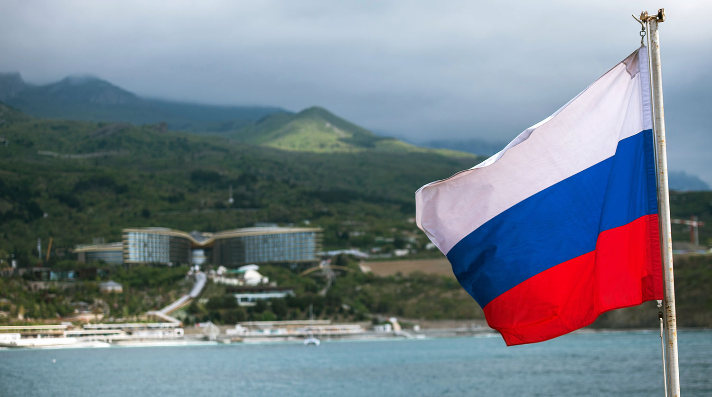 В Крыму отметили рост турпотока из Украины