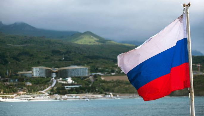 «Зона свободной торговли»: в Киеве опять фантазируют о Крыме