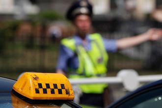 «Серое» такси: почему нас возят нелегалы