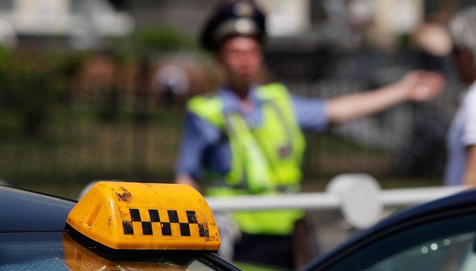 Новые правила: что Госдума придумала для таксистов