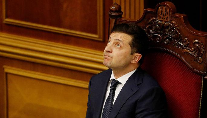 Земля или дефолт: что МВФ требует от Украины