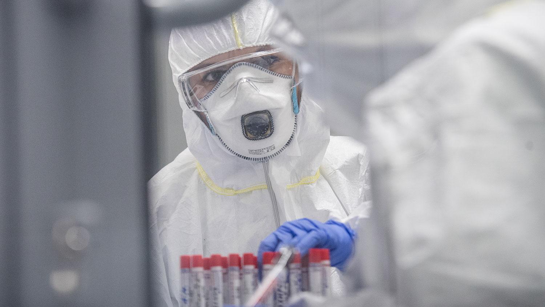 Назван тревожный симптом коронавируса - Газета.Ru   Новости