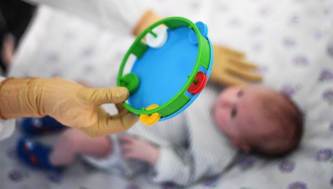 Дело в клетке: суррогатному материнству прописали новые правила