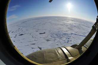 Арктика — специфический регион с особым статусом