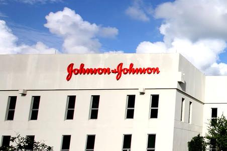 Johnson & Johnson ������������ ����� ������-������� ���������� ����� $50 ���