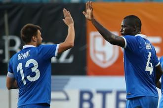 «Динамо» постарается выйти в групповой этап Лиги Европы вместо кипрской «Омонии»