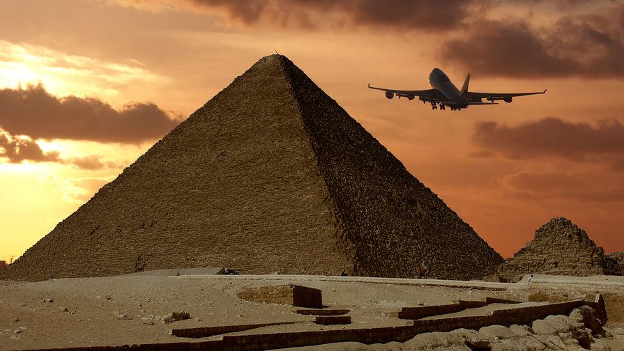 Шарм-Эль-Шейх из Алматы - Декабрьский ценопад от 486$ на отдых в Египте