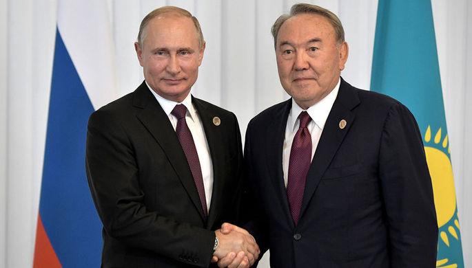 На $100 млн: арестовано имущество Назарбаевых в Лондоне