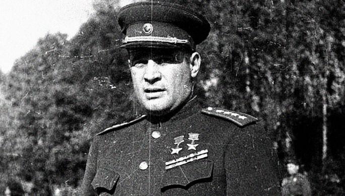 Немцы, поляки или Сталин: кто убил генерала Черняховского