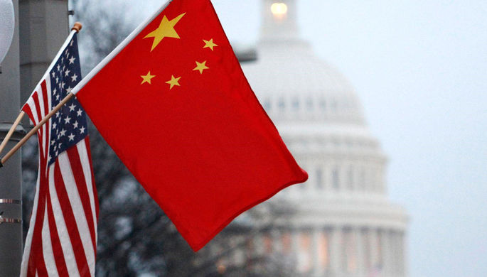 «Американский блеф»: почему Китай не боится санкций США