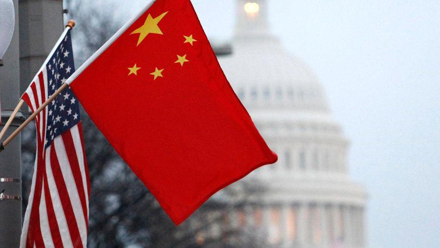 Global Times: США из-за пандемии не могут вводить санкции