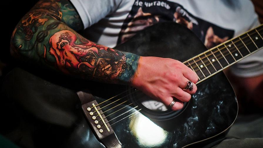 Продажи музыкальных инструментов в августе-сентябре выросли в 3,5 раза