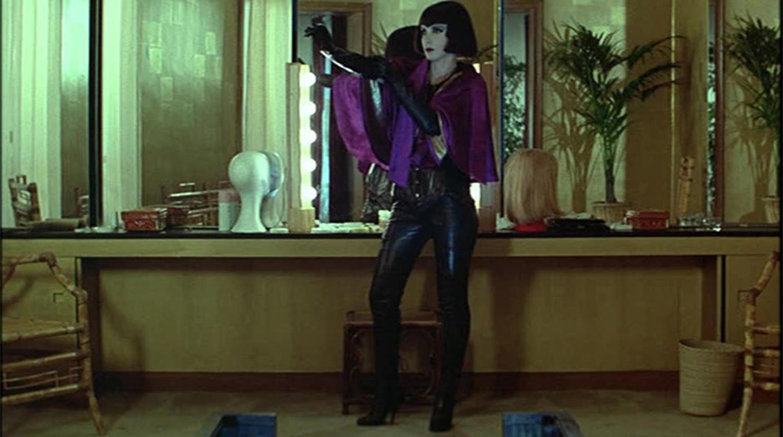 Кадр из фильма «Любовница-хозяйка» (1975)