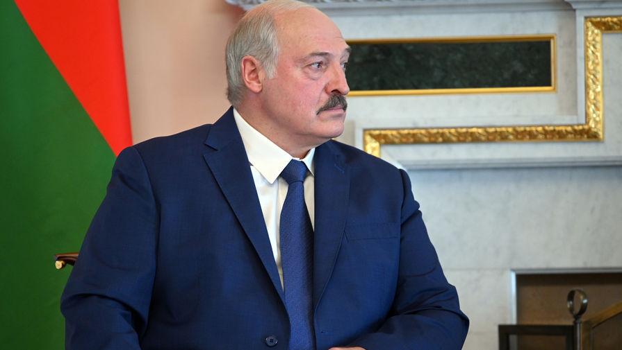 Лукашенко раскритиковал предложенные поправки в конституцию Белоруссии