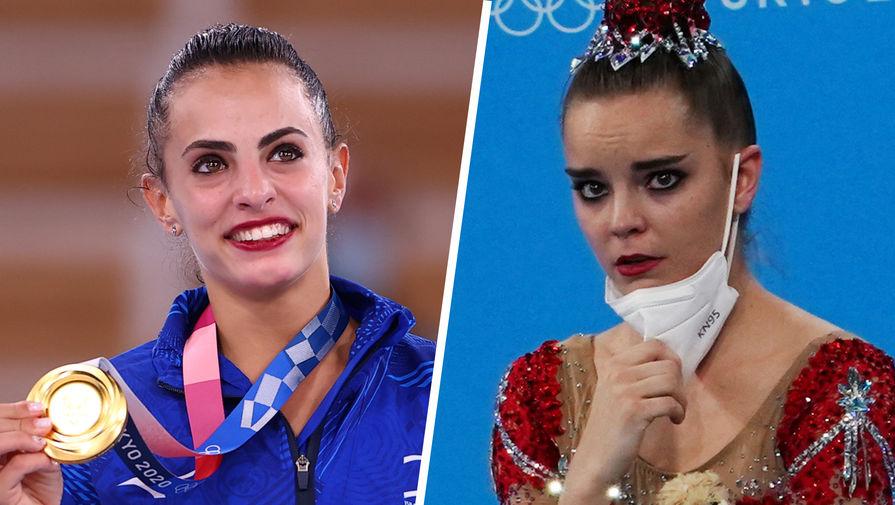 Дина Аверина рассказала, как изменились ее отношения с Ашрам после Олимпиады