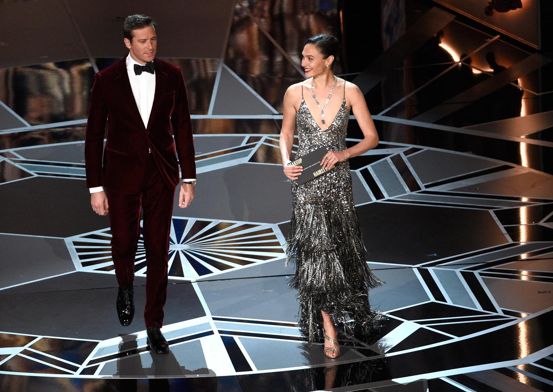Кинопремия Оскар 2017 – прогнозы букмекеров