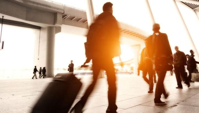 Билеты не той системы: что грозит авиакомпаниям России