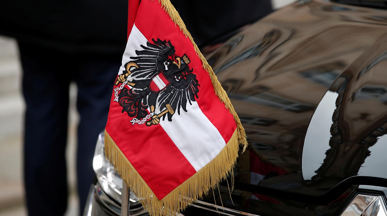 Вице-канцлер Австрии встречался с «русской миллионершей» для помощи на выборах