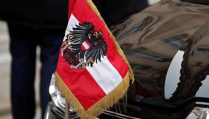 «Свой путь»: глава МИД Австрии исключил Россию из Запада