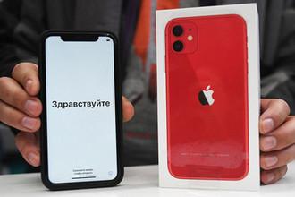 Последний долг: как iPhone добивает россиян